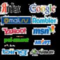 Как добавить сайт в поисковики