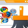 Чистилка — программа для чистки браузеров от мусора