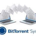 BitTorrent Sync — программа для передачи больших файлов между компьютерами