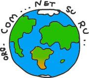 Какие бывают доменные зоны