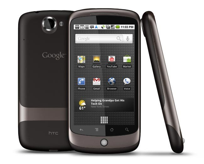 HTC - Nexus One