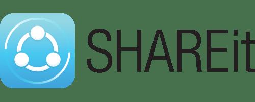 SHAREit - передача файлов с телефона на ноутбук