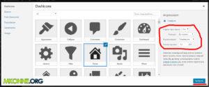 Плагин для добавления иконок в меню WordPress