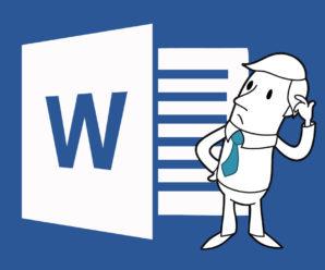 15 советов по работе в Microsoft Word