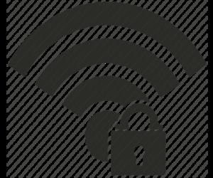 защита wi fi logo png