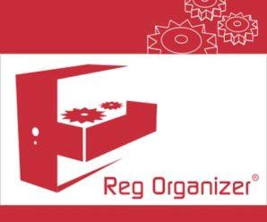 Reg Organizer 8.05 — для оптимизации операционной системы