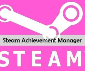 Выбиваем карточки из игр Steam и получаем достижения
